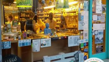 Descuento para socios en Tienda Natural «La Despensa Gourmet»